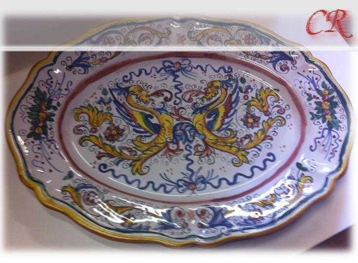 http://ceramicherinascita.altervista.org/piatto-da-portata-raffaellesco/
