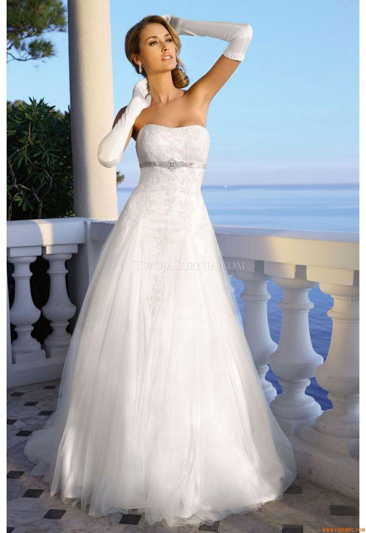 33 besten Vestidos de noiva Ladybird Bilder auf Pinterest ...