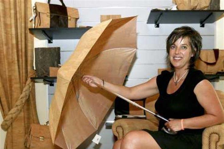 Chapéus de cortiça algarvia estarão à venda no Museu de Arte Moderna de Nova Iorque