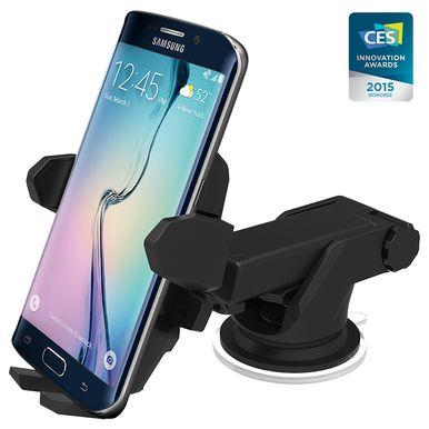 iOttie Easy One Touch Wireless Qi Car Mount | Soundzdirect