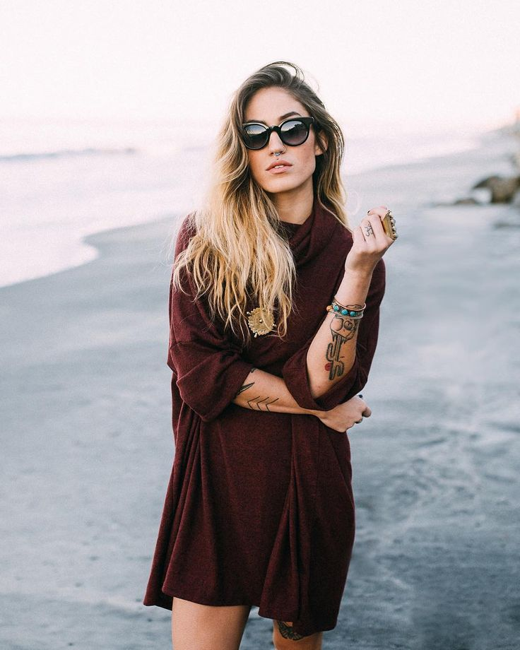 Nesha Torres wearing the Arkin. — of Royalie