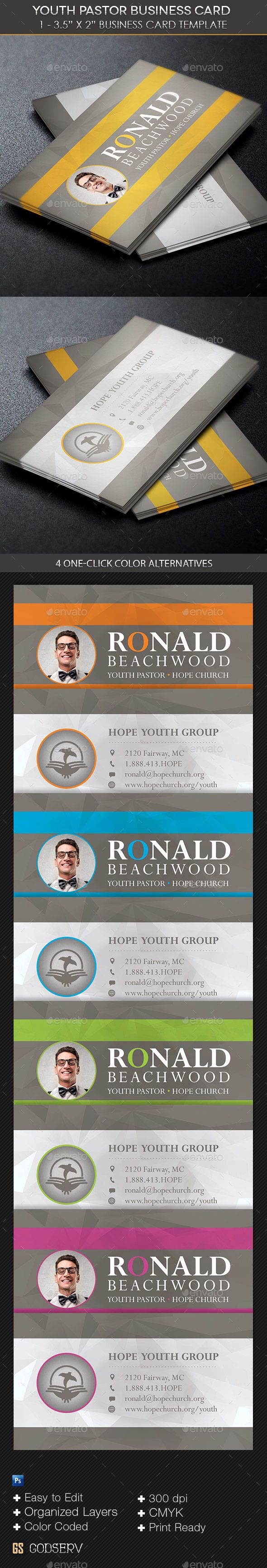 10 best church business card images on pinterest