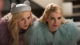 Watch Scream Queens Online: Episode 4, Season 1 on FOX