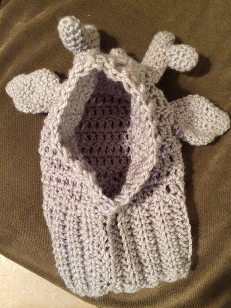 Reindeer Hat Knitting Pattern Gallery Knitting Patterns Free Download