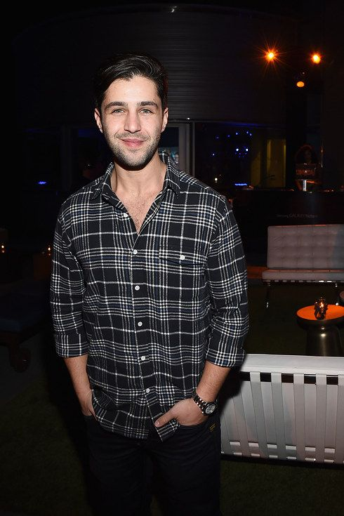 Josh Peck (Drake et Josh).After