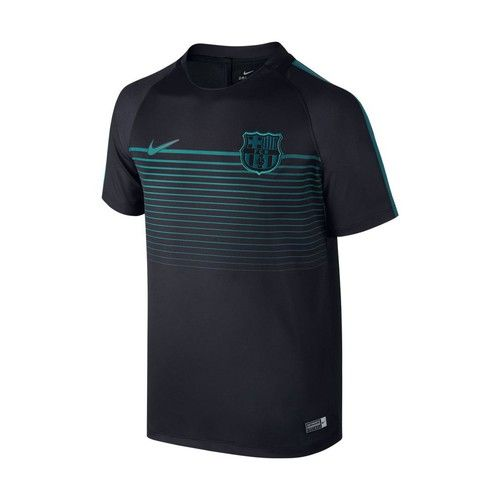 Nike FC Barcelone Squad Top Junior negro - textil camisetas manga corta Nino 39,90 €
