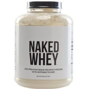 Find out whatThe Healthiest Protein Powders are! No meal replacements or sketchy ingredients here!