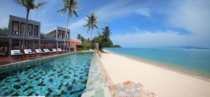 People can visit Koh Samui in style by staying in Prana Beach Villas, a wonderful Samui Beach Resort. Being a guest with us means you can enjoy the perfect experience of relaxation and tranquility. 16/13,16/8 Moo 4, T. Bophut, Koh Samui, Suratthani, 84320. For more information please visit http://www.pranaresorts.com/koh-samui-beach-villas/ or call 077 246362.