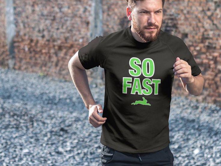 SO FAST T-Shirt from SURAMA FASHION | Teespring