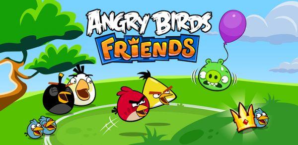 Angry Birds Friends 1.0.0 Android Apk Full İndir - http://kalpazanlar.com/angry-birds-friends-1-0-0-android-apk-full-indir.html