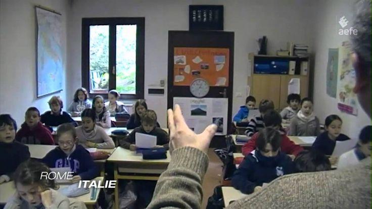 Une journée dans les lycées francais du monde (AEFE)