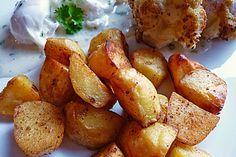 Gebackene Kartoffeln, ein leckeres Rezept aus der Kategorie Kartoffeln. Bewertungen: 108. Durchschnitt: Ø 4,4.