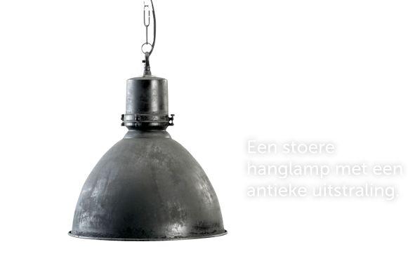 Keukenlampen | Webshop met robuuste hanglampen