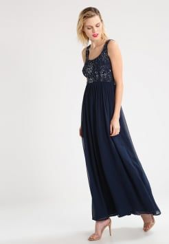 Lace & Beads - KELLY - Iltapuku - navy