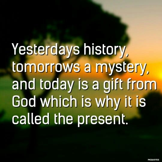 Past Present And Future Quotes And Sayings Jerusalem House