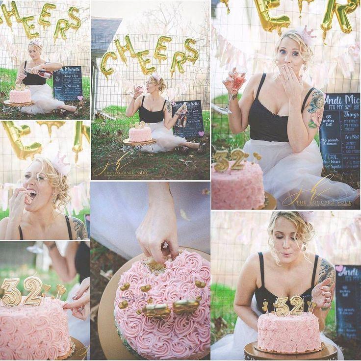 Adult Birthday Cake Decorating 101