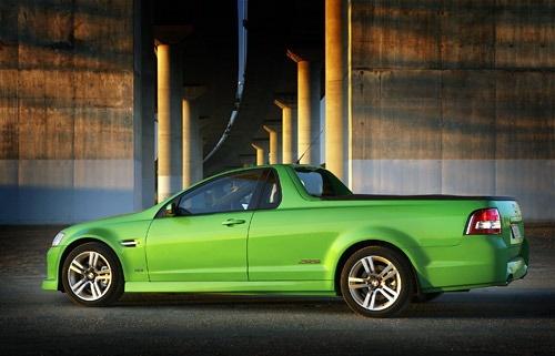 Holden VY SS V8