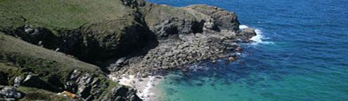 Archer Farm Hotel - Port Isaac. Bed and Breakfast accommodation from the Cornwall Guide