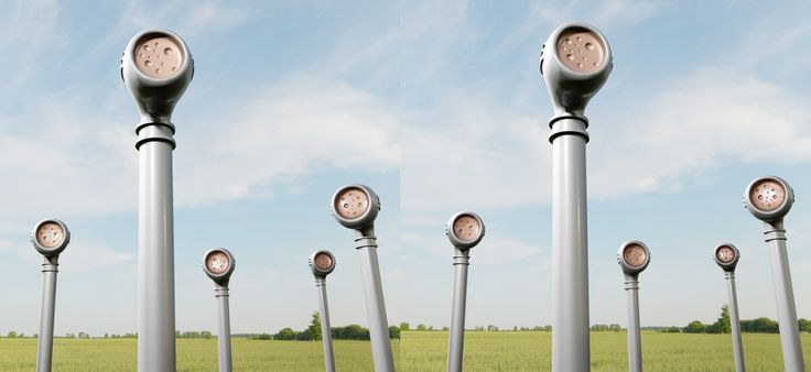 Voice Speaker Trumpets Teletubbies