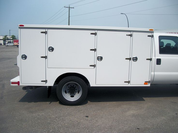 Specialty Fabrication - Truck and Equipment  - #Calgary #Alberta Rig Pro Painting and Fabrication Inc. http://rigpro.ca/gallery-specialty-fabrication.html