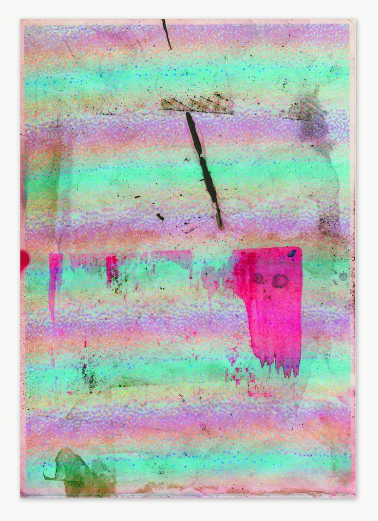 Paul Kneale, Total Awareness Zero, 2015, Evelyn Yard