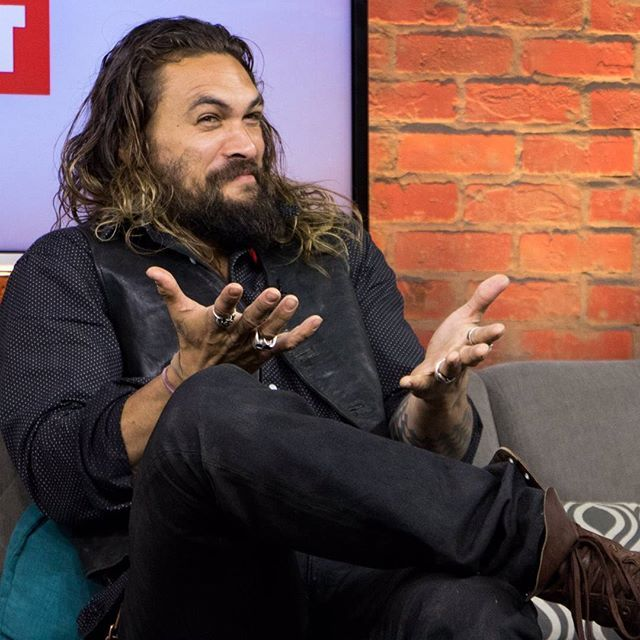 Jason Momoa Vest: 1843 Best Jason Momoa Images On Pinterest
