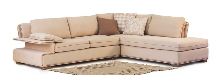 O καναπές Amore του Έλληνα σχεδιαστή Νίκου Τριαντάφυλλου αποτελεί ένα έργο τέχνης της σύγχρονης επιπλοποιίας.