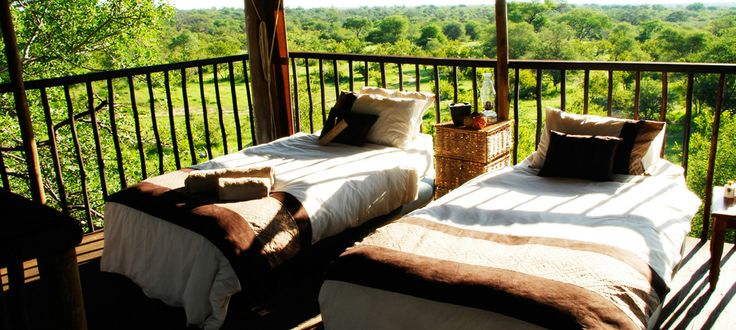 #treehouse #kruger #safari #holiday #Africaonfoot #holiday