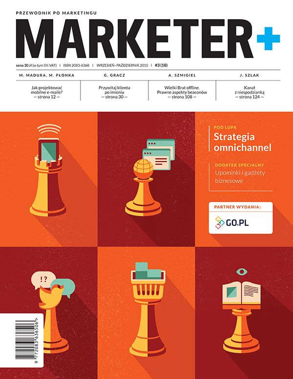 Personal branding – marketingowy wymysł czy skuteczna koncepcja na osiągnięcie sukcesu? - Marketer+ przewodnik po marketingu