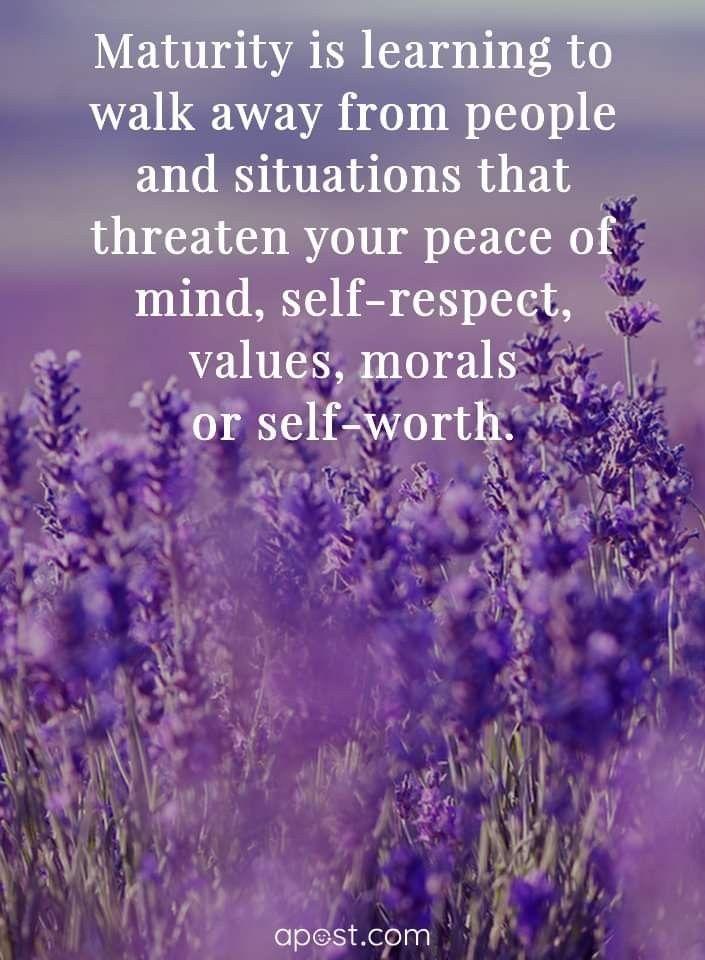 Peace Of Mind Image By Lori Fenton On Inspiration Motivation