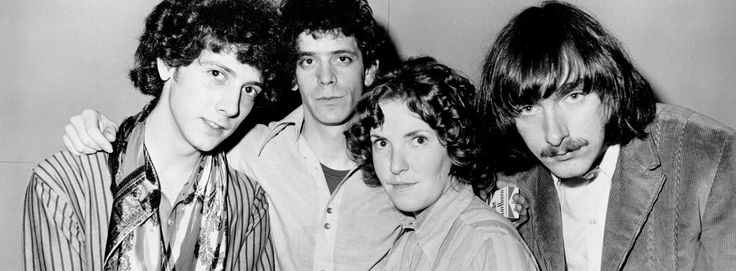 Expo 2016 : le Velvet Underground à la Philarmonie de Paris