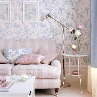 Oriental garden, Laura Ashley