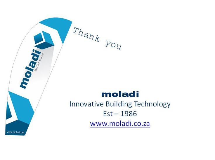 moladi innovative building technology