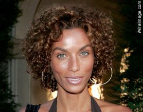 nicole murphy hair | Protecting Your Crown and Glory: Celebrity Hair