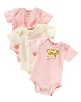 juicy couture, baby