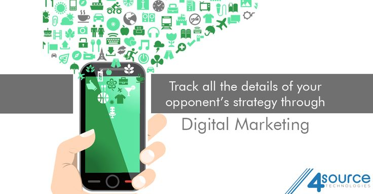 Stay ahead of your competitors by availing an effective Digital Marketing strategy.