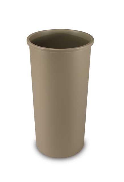 Untouchable® Round Container: Untouchable® Round Container
