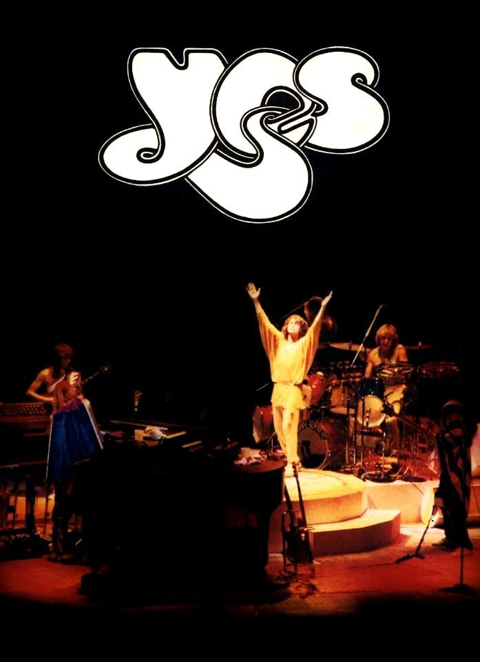 231 Best Yes Images On Pinterest Album Covers Roger