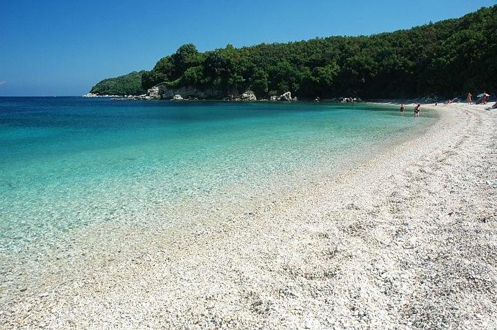 Corfu, Agios Stefanos