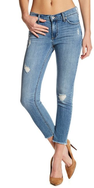 LUCKY BRAND jeans on SALE for $29.70 (original price $99) at Nordstrom Rack as of 7/9/17