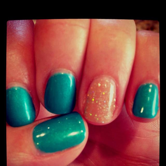 Natural Nails And Beauty