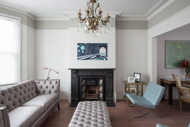 Switch Up - Living Room Design Ideas  Pictures - Decorating Ideas (houseandgarden.co.uk)