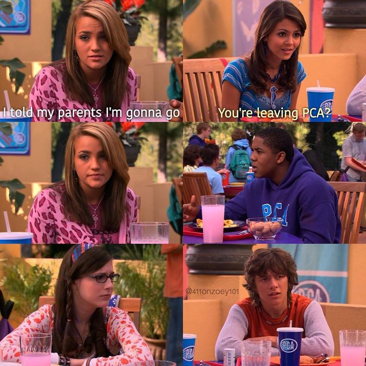 101 Best Movie Quotes: 25+ Best Ideas About Zoey 101 On Pinterest