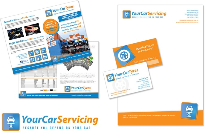 CORPORATE IDENTITY:  Logo Designs > Business Cards > Letterheads > A5 Brochures > Signage > Facebook Page