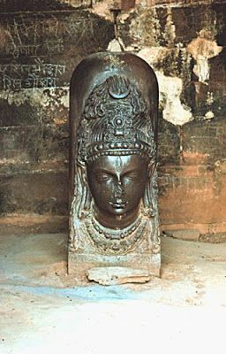Shiva the ALMIGHTY: SHIVA LINGAS IN VARIOUS FORMS