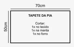 tapetes banheiro patchwork - Pesquisa Google