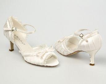 Webáruház / termékek / Esküvői cipők » Esküvői cipők - Kifutó modellek : : westerleigh.hu