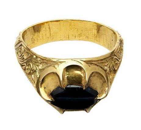 333 Best Bishop S Rings Images On Pinterest Rings