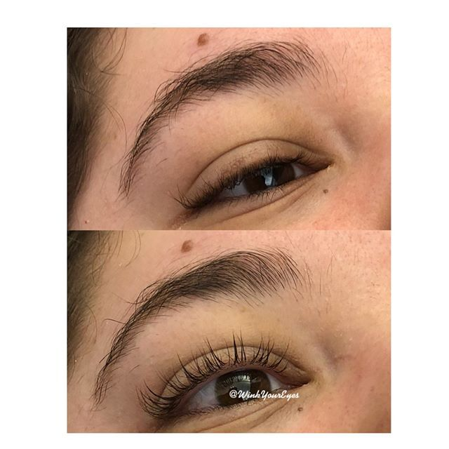 4c02adeb535 Do you curl your natural lashes daily?! Have long lashes but just need  mascara