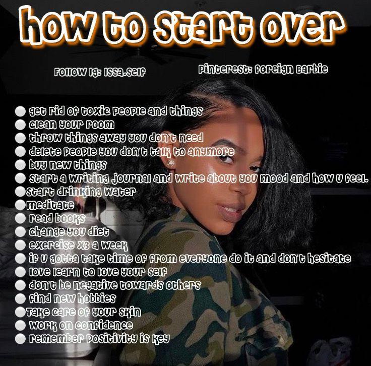 How to start over || ✧ follow 𝐗𝐜𝐥𝐮𝐬𝐢𝐯𝐞𝐉𝐚𝐲.  … –  #follow #start #𝐗𝐜𝐥𝐮𝐬𝐢𝐯𝐞𝐉𝐚𝐲